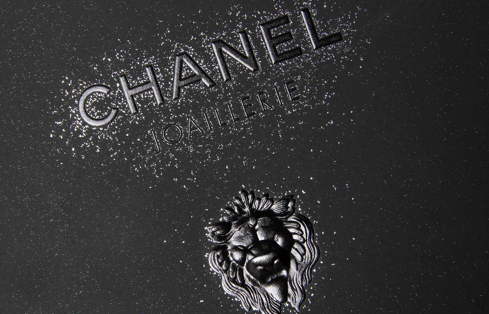 Chanel Joaillerie - Chanel