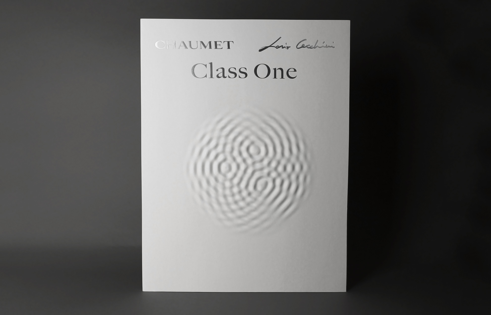 Class One - Chaumet