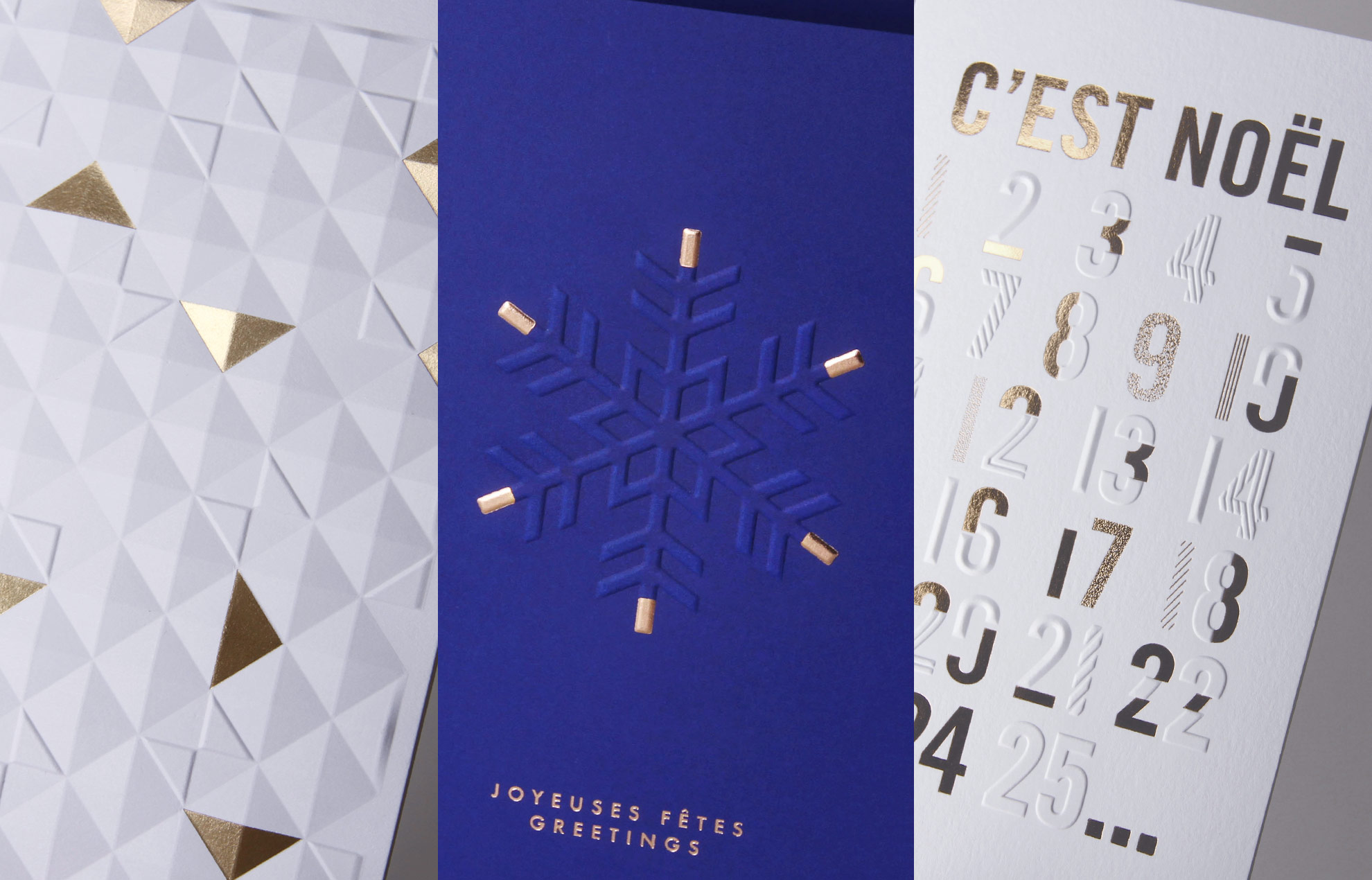 Embossing - Stationery - Kanea by creanog